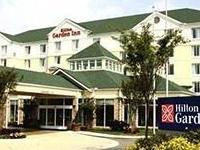 Hilton Garden Inn Silver Spring