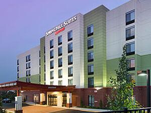 SpringHill Suites by Marriott Potomac Mills Woodbridge