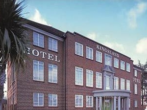 Kingsland Hotel- Guest House
