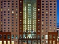 Embassy Suites Denver Downtown