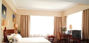 GreenTree Inn Urumqi South Xinhua Road Hotel