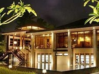 Chapung SeBali Resort and Spa