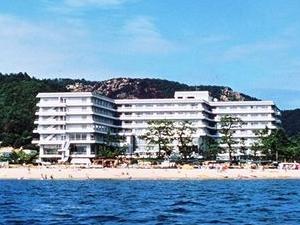 Diamond Setouchi Marine Hotel