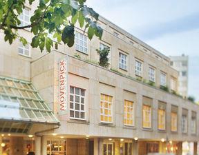 Moevenpick Hotel Kassel