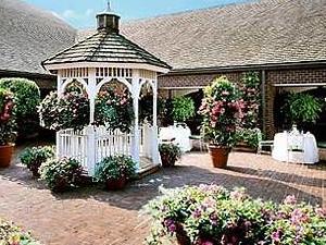 The Hunt Valley Inn