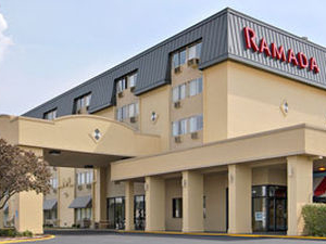 Ramada Fairview Heights
