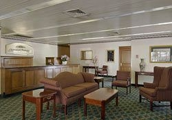 Howard Johnson Hotel - Middletown