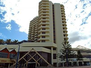 Rendezvous Hotel Perth