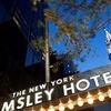 The New York Helmsley Hotel