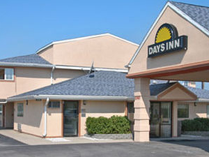 Days Inn Crawfordsville In