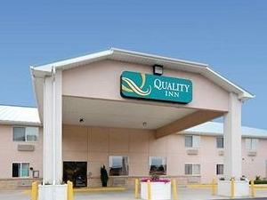 Quality Inn Castle Rock