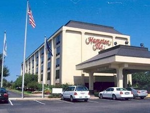 Hampton Inn Long Island