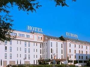 Big Hotels Vicenza - Hotel Europa