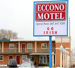 Eccono Motel