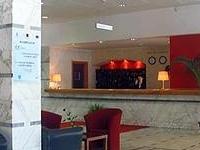Tirana International Hotel
