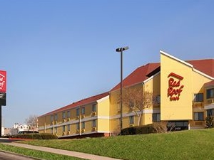 Red Roof Inn El Paso East