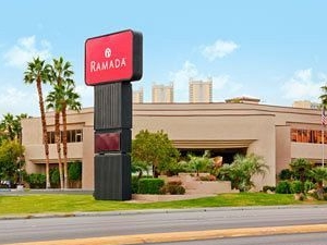 Ramada Las Vegas