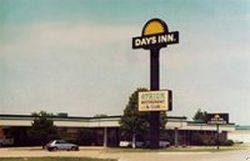 Days Inn McAlester OK