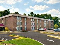 Days Inn East Windsor