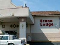 Econo Lodge Muskogee