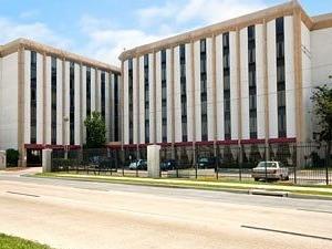 Crowne Plaza Houston Galleria Area
