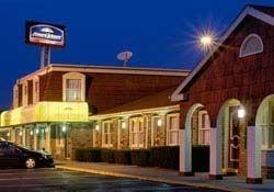 Express Inn - Brunswick
