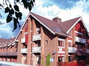 Thon Hotel Hallingdal
