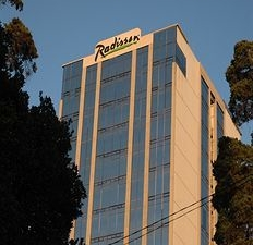 Radisson Hotel & Suites, Guatemala City