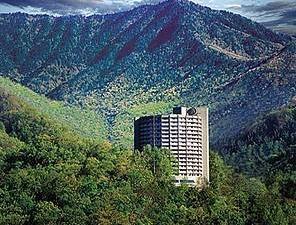 The Park Vista - a DoubleTree by Hilton Gatlinburg