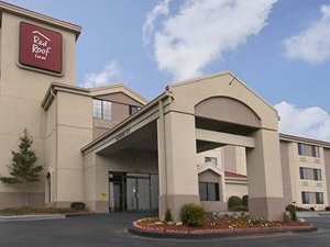 Red Roof Inn Lithonia
