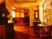 Inn At Temple Street