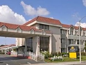Budget Inn Santa Ana
