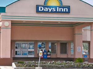 Days Inn - Winnipeg