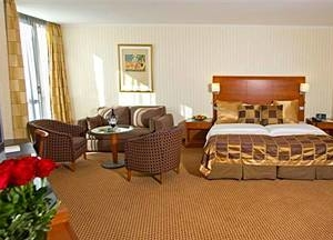 Inbal Hotel