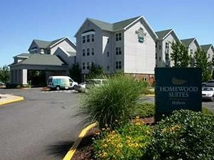 Homewood Suites Portland - Beaverton