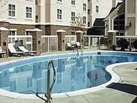 Homewood Suites By Hilton Chapel Hill - Durham