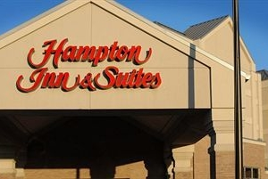 Hampton Inn & Suites N. Ft. Worth-Alliance Airport
