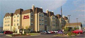 Hampton Inn & Suites Provo/Orem