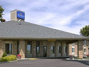 Baymont Inn & Suites Tuscola/Champaign