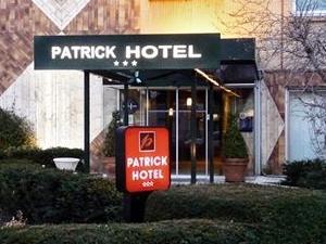 Patrick Hotel