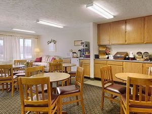 Super 8 Motel - North Sioux City
