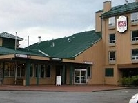 Mountain Retreat Hotel Suites
