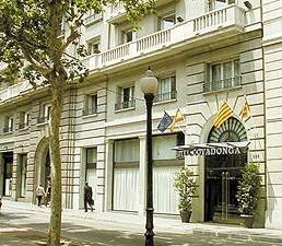 HCC Hotel Covadonga