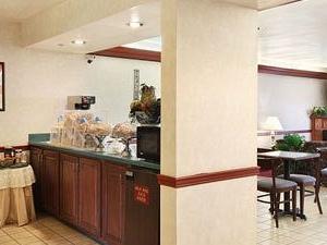 Howard Johnson Inn Nicholasville / Lexington