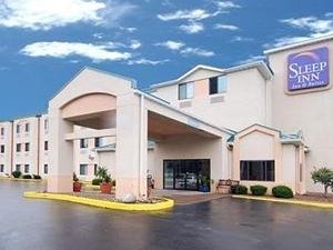 Sleep Inn And Suites Peoria