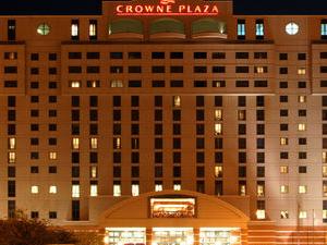 Crowne Plaza Hotel Springfield