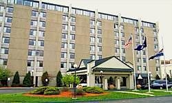 Saginaw Plaza Hotel and Convention Center