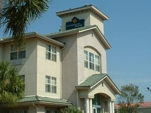 Extended Stay Deluxe Houston - NASA - Bay Area Boulevard