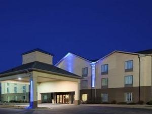 Holiday Inn Express & Suites Bourbonnais