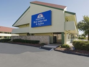 Americas Best Value Inn Kansas City East Independence